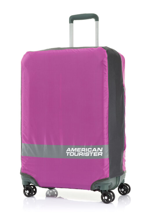 AT ACCESSORIES FOLDABLE LUG. COVER II XL  hi-res | American Tourister