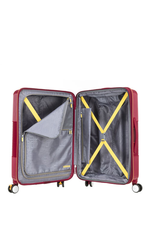VELTON SPINNER 69/25 EXP TSA  hi-res | American Tourister